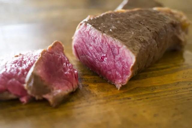 「青空レストラン」あか牛の牛肉・ハンバーグのお取り寄せ!熊本・阿蘇!