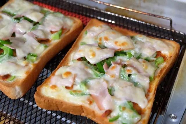 「土曜はナニする」栄養たっぷりトーストのレシピ!浅野まみこのサラダチキンをアレンジ!