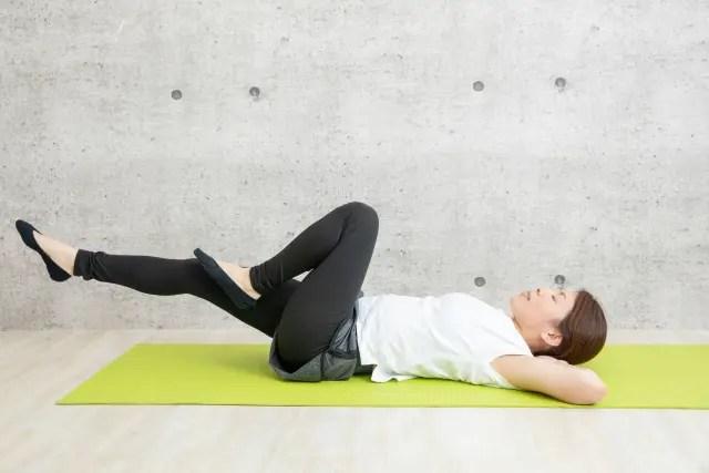 「あさイチ」脚やせエクササイズ!松井薫の足パカ体操で10日間ダイエット!
