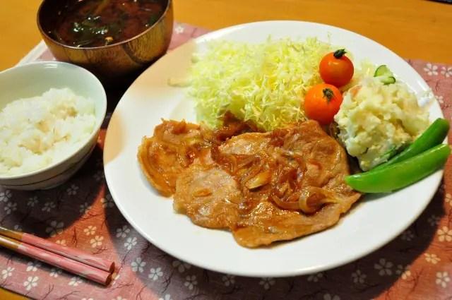 「ソレダメ」生姜焼きの格上げレシピ!名店が教えるワザとは?