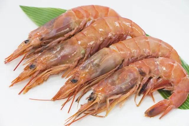 「青空レストラン」アシアカエビの味噌漬け・吊るし海老(みやもと海産物)のお取り寄せ!熊本県!