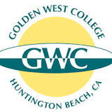 golden west college logo