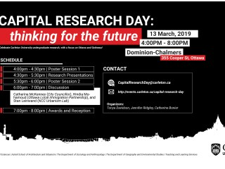 Capital Research Day 2019