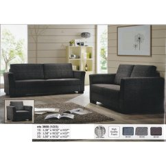 Cushion Sofa Set Comfortable Sectional Sleeper 1 2 3 Leather Lounge C End 4 30 2021 12 00 Am Chair Relax Grey Color