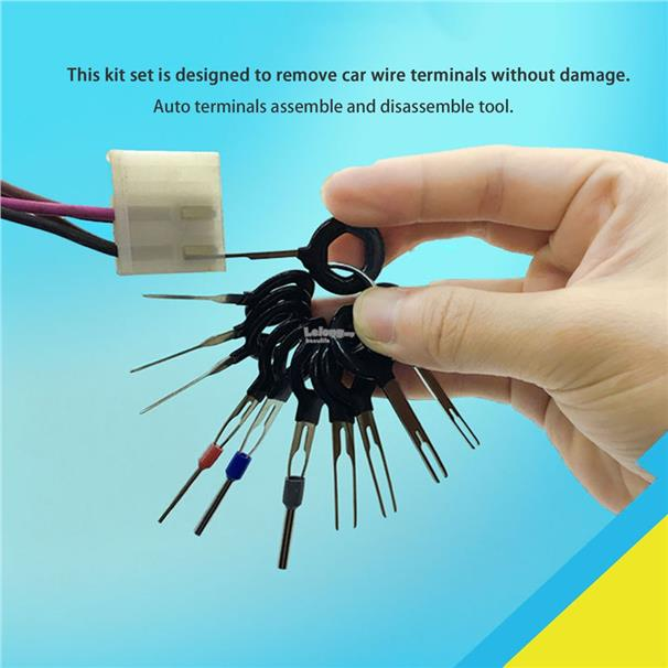 Car Wiring Harness Tools
