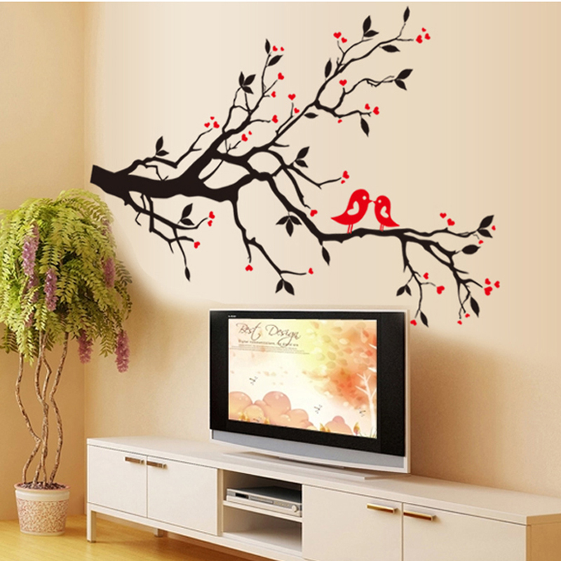 wall stickers living room black furniture uk 3d family tree sticker for livi end 2 26 2019 5 59 am