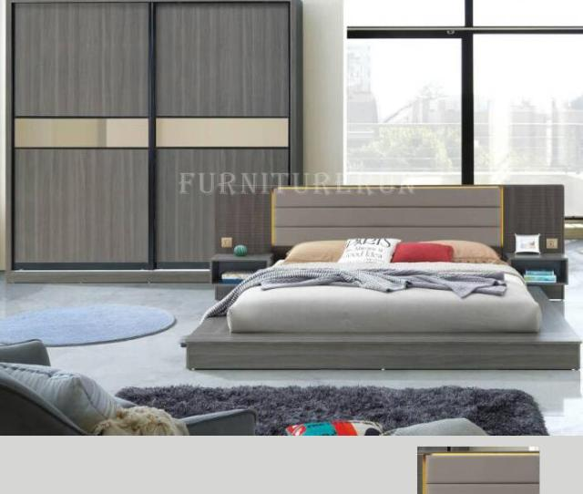 699 Divan Queen Bedroom Set With Japanese Bed Frame