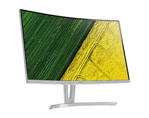 Acer ED273A 27' Curve Monitor 144Hz, (end 3/12/2019 2:15 PM)