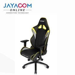 Ak Racer Gaming Chair Folding White Racing K601o Overture Series Gami End 4 3 2021 12 00 Am
