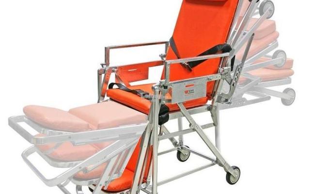 Ambulance Stretcher Chair Stretcher End 3 26 2018 10 15 Am