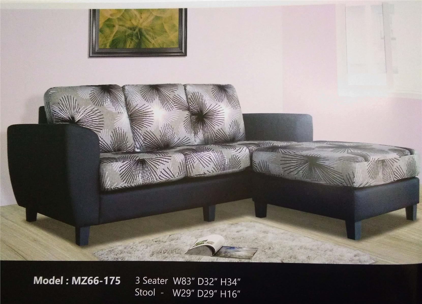 sofa bed malaysia murah western throws for sofas ansuran lshape 66 17 end 1 21 2019 3 15 pm