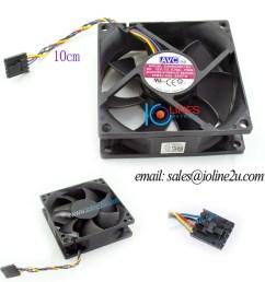 avc ds08025r12u 0 70a 80 80 25mm 12v 0 7a cooling fan dell 5  [ 900 x 965 Pixel ]