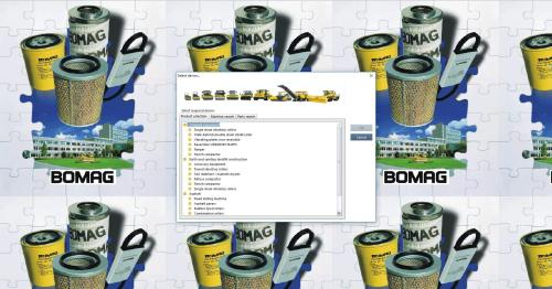 small resolution of bomag heavy and light machines electronic parts catalogue
