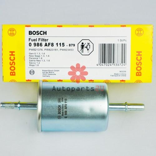 small resolution of bosch fuel filter for proton waja gen2
