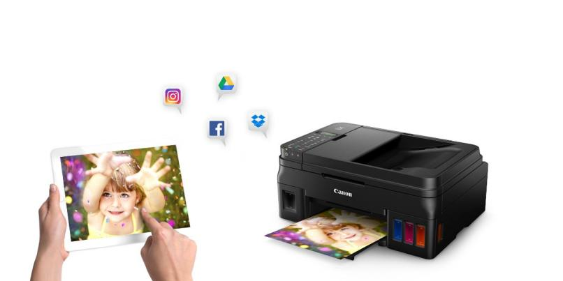 How To Fix Printer Color Problems Canon G2000 | mountainstyle co