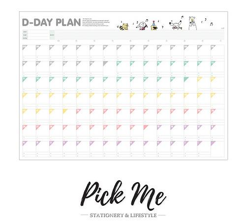 D-day Plan 100 Days Table Sheet / Or (end 3/27/2018 4:15 PM)