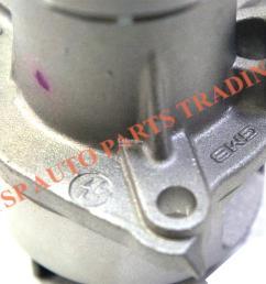 daihatsu 100k timing belt water pump belting set kelisa kenari [ 1000 x 835 Pixel ]