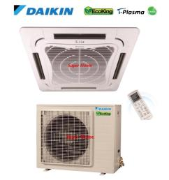 daikin fcn50f rn50d 5 0hp c cassette type air conditioner r410a  [ 1080 x 1080 Pixel ]