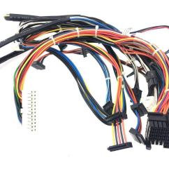 dell precision t7500 power supply wiring harness p211h  [ 1280 x 960 Pixel ]