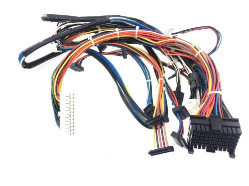 small resolution of dell precision t7500 power supply wiring harness p211h