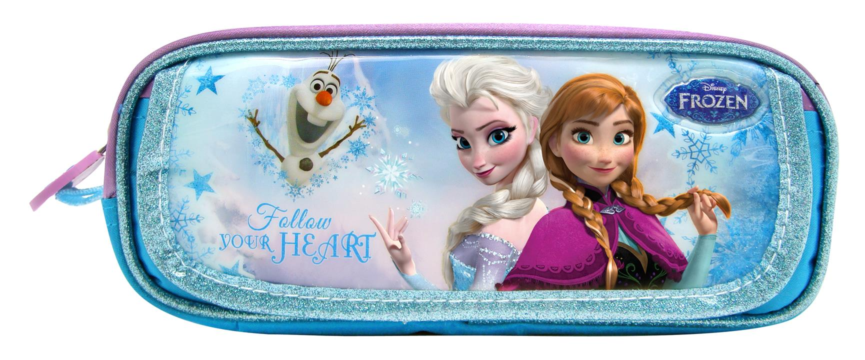 DISNEY FROZEN FOLLOW YOUR HEART SQ (end 12/17/2019 11:15 PM