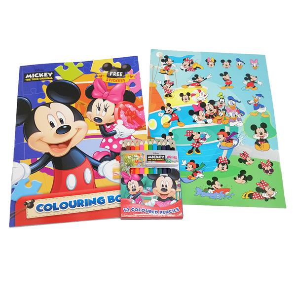Disney Mickey Mouse Coloring Book Wi End 5 15 2021 9 15 Pm