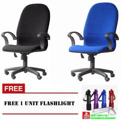 Office Chair Malaysia Faux Leather Accent Ergonomic Adjustable High Back Offi End 8 25 2019 11 15 Pm