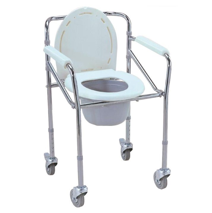 shower chair malaysia yoga ball base only esco mobile commode wit end 1 5 2020 8 38 am with wheels com 0518 mb