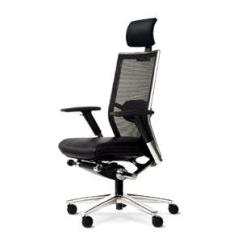 Office Chair Malaysia Small Travel Beach Chairs Euro Ergonomic Senses End 3 1 2019 12 00 Am