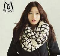 Fashion Scarves Winter New Korean Lad (end 3/9/2017 4:15 PM)
