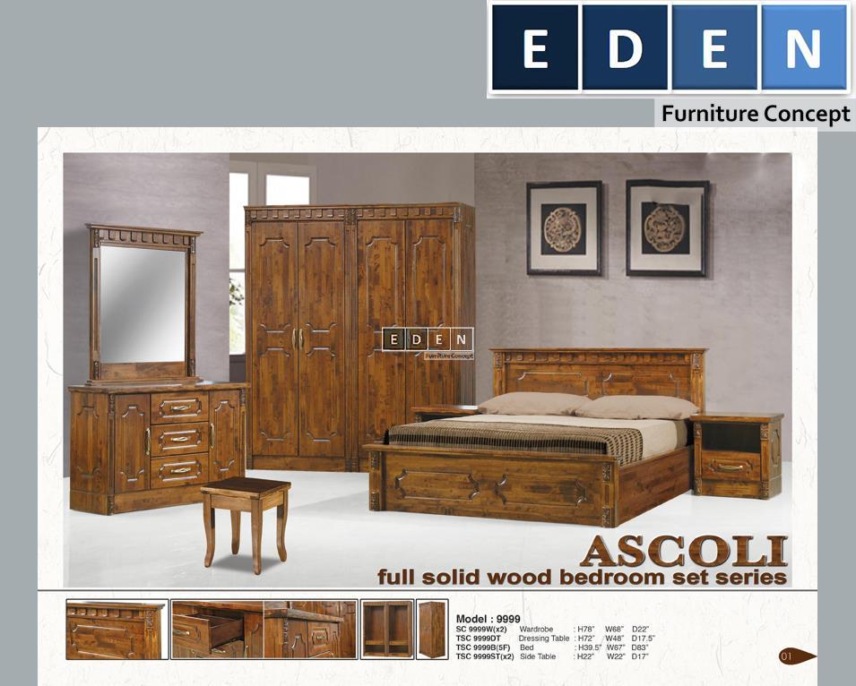Wood Bedroom Set Malaysia  online information