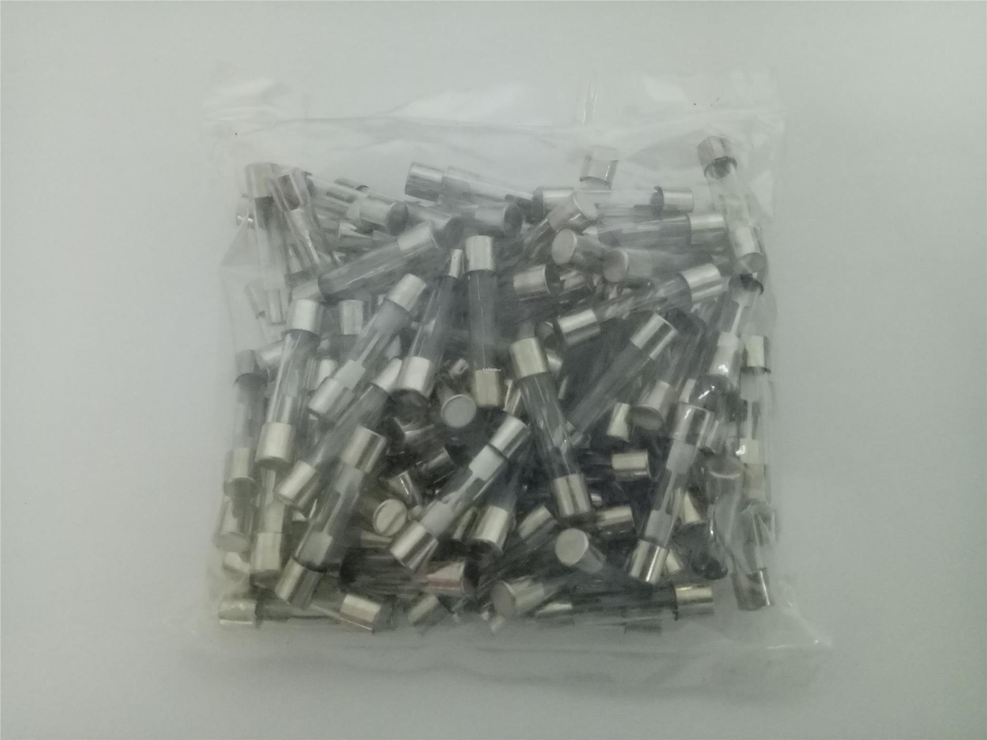 hight resolution of fuse glass tube fast blow type 7a 10a 15a
