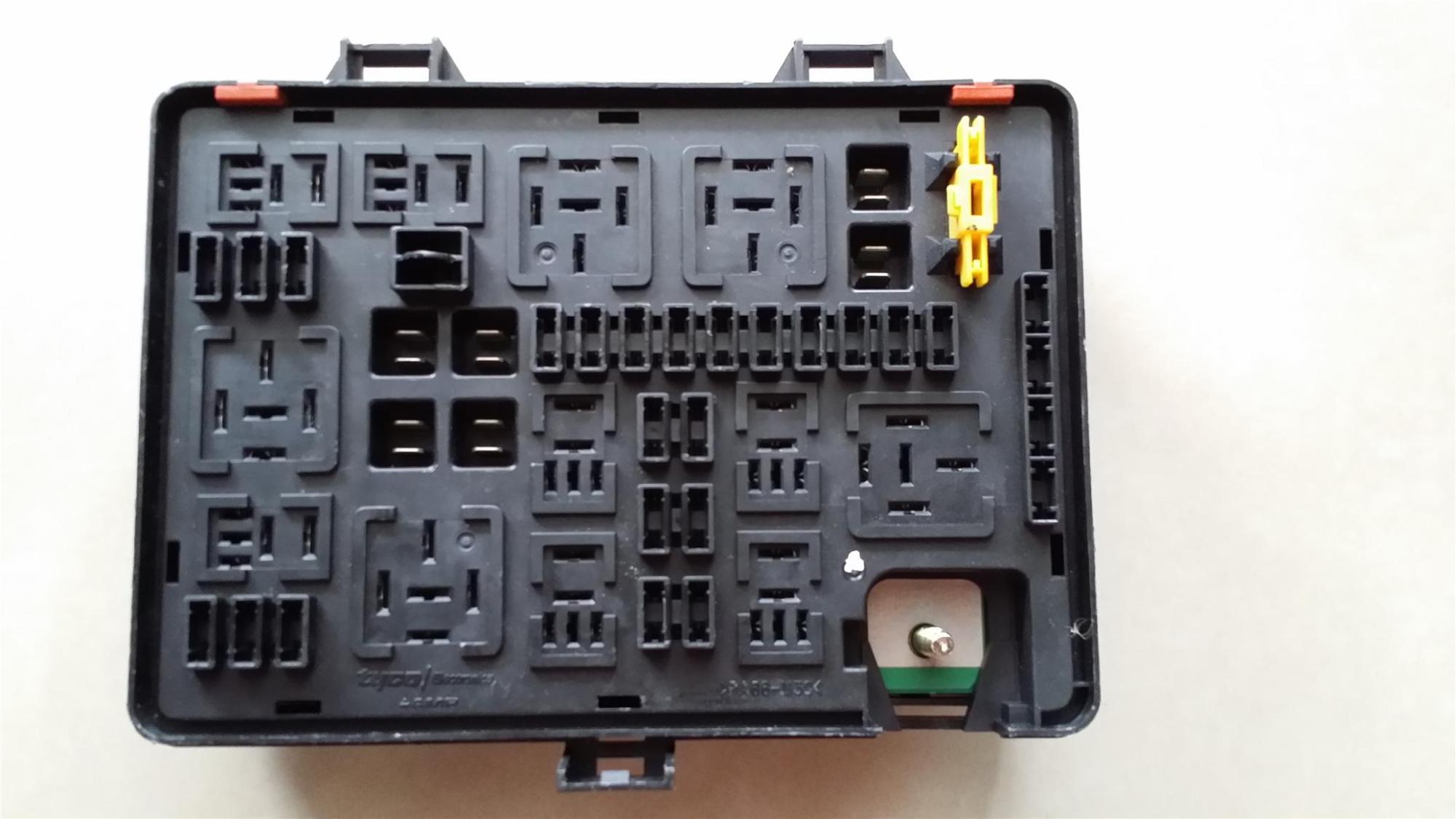 hight resolution of master fuse box schema wiring diagrams home fuse box major fuse box