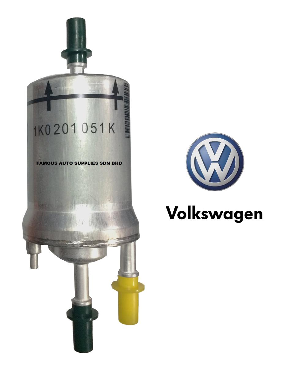 hight resolution of genuine fuel filter 1k0 201 051 k vw end 9 7 2018 6 15 pm