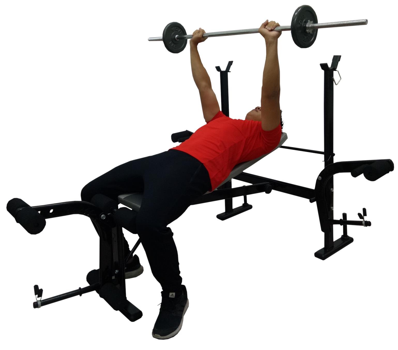 gym bench press chair swivel mount barbell workout pre end 10 7 2017 12 15 am