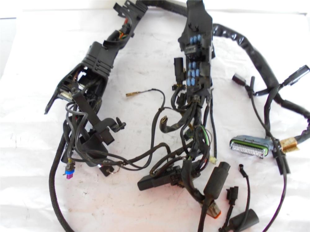 medium resolution of sportster main wiring harness wiring diagram compilation harley davidson sportster wiring harness sportster main wiring harness