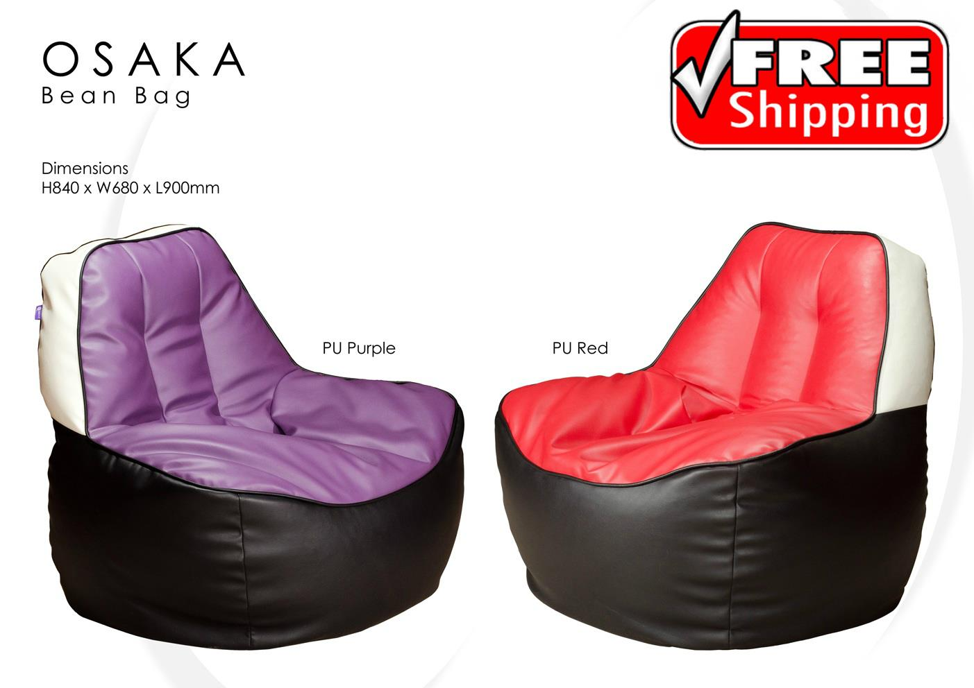 baby sofa chair malaysia hadley rooms to go bean bag high quality osaka cha