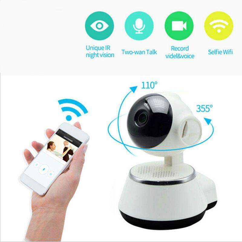 Wireless Alarm System Lelong