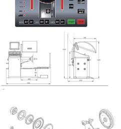 truck wheel diagram [ 750 x 1171 Pixel ]