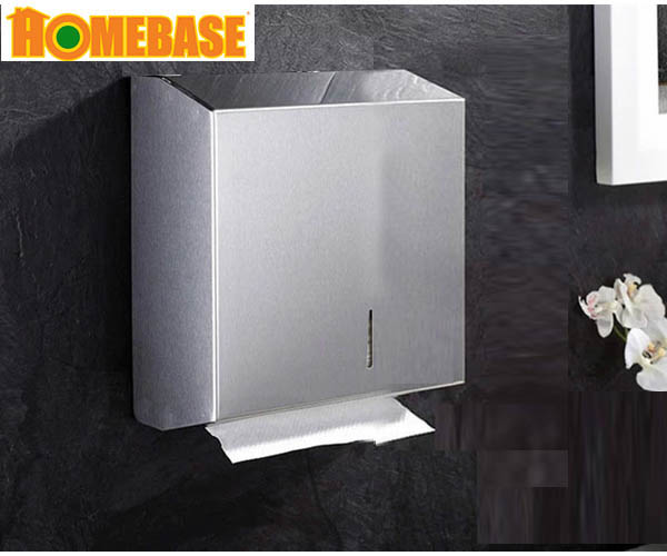 HOMEbase Stainless Steel N Fold Pap (end 1/19/2021 12:00 AM