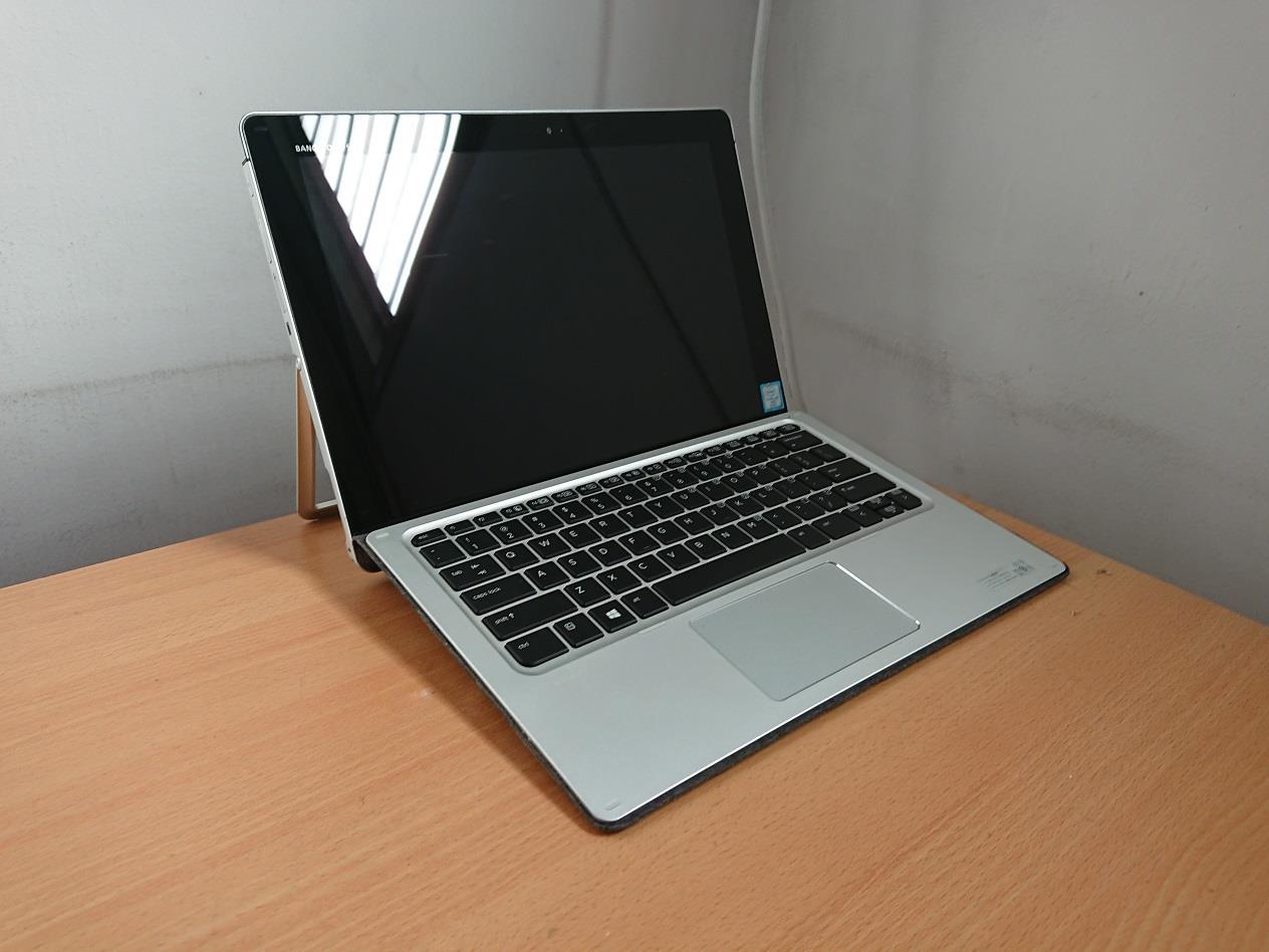HP Elite X2 1012 G1 M5-6Y57 (i5) 8GB (end 12/5/2019 1:15 PM)