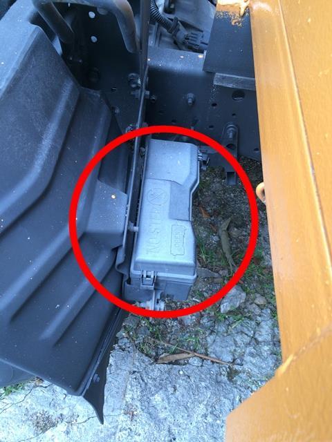 1996 Fuse Box Diagram Isuzu Hicom Lorry Fuse Box Cover End 5 19 2020 4 15 Pm
