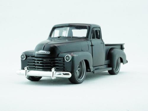 small resolution of jada 1953 chevy pickup black 1 32 1 32 fresh ride nouveau look metal