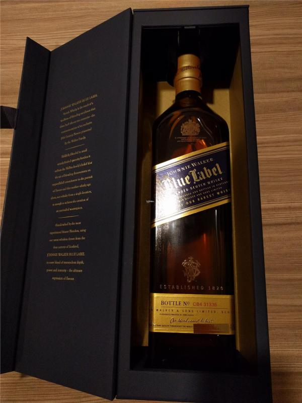 Johnnie Walker Blue Label End 4 1 2017 12 15