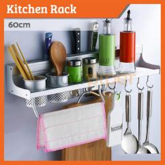 Wall Mounted Kitchen Shelves Storage Island Rack S End 3 27 2021 12 00 Am Shelf Holder 60cm