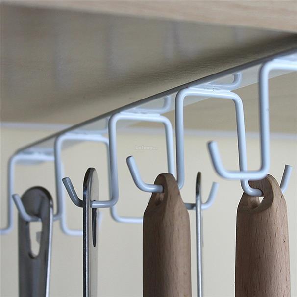 kitchen hooks decoration sets storage rack 10 metal end 1 7 2019 41 am cupboard hanging hook hanger organ