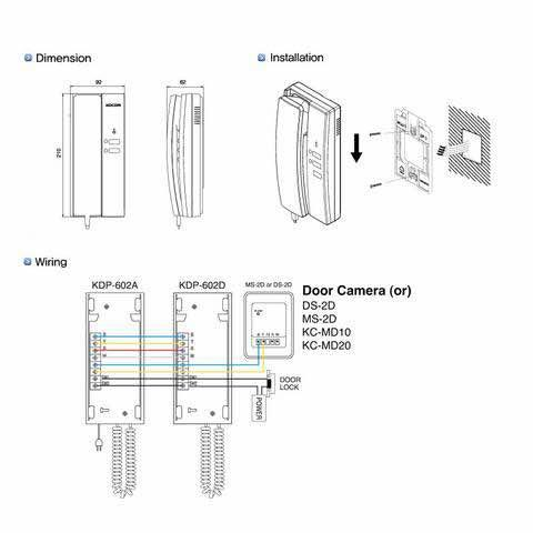Futuro Intercom Wiring Diagram : 30 Wiring Diagram Images