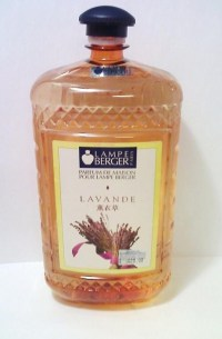 Lampe Berger Oil 2 Litre ( Lavander (end 11/12/2018 1:32 PM)