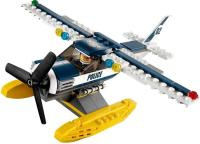 LEGO City Police Water Plane Only + P (end 4/4/2020 9:15 AM)