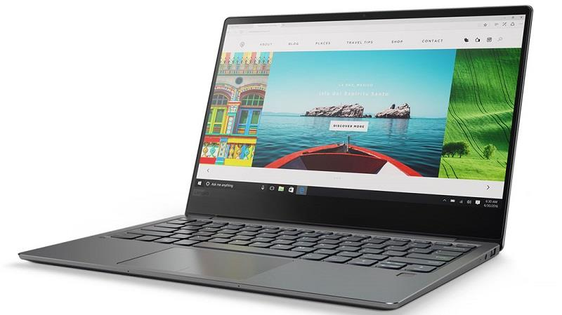 Lenovo Ideapad 720s-13IKBR Notebook (end 3/10/2019 6:15 PM)